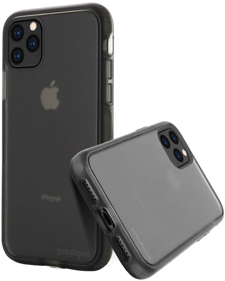 Prodigee iPhone 11 Pro: Safetee Steel, Black