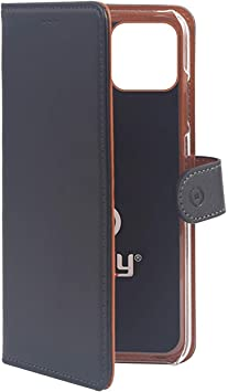Celly Wally Case for Apple iPhone 11 Pro Black