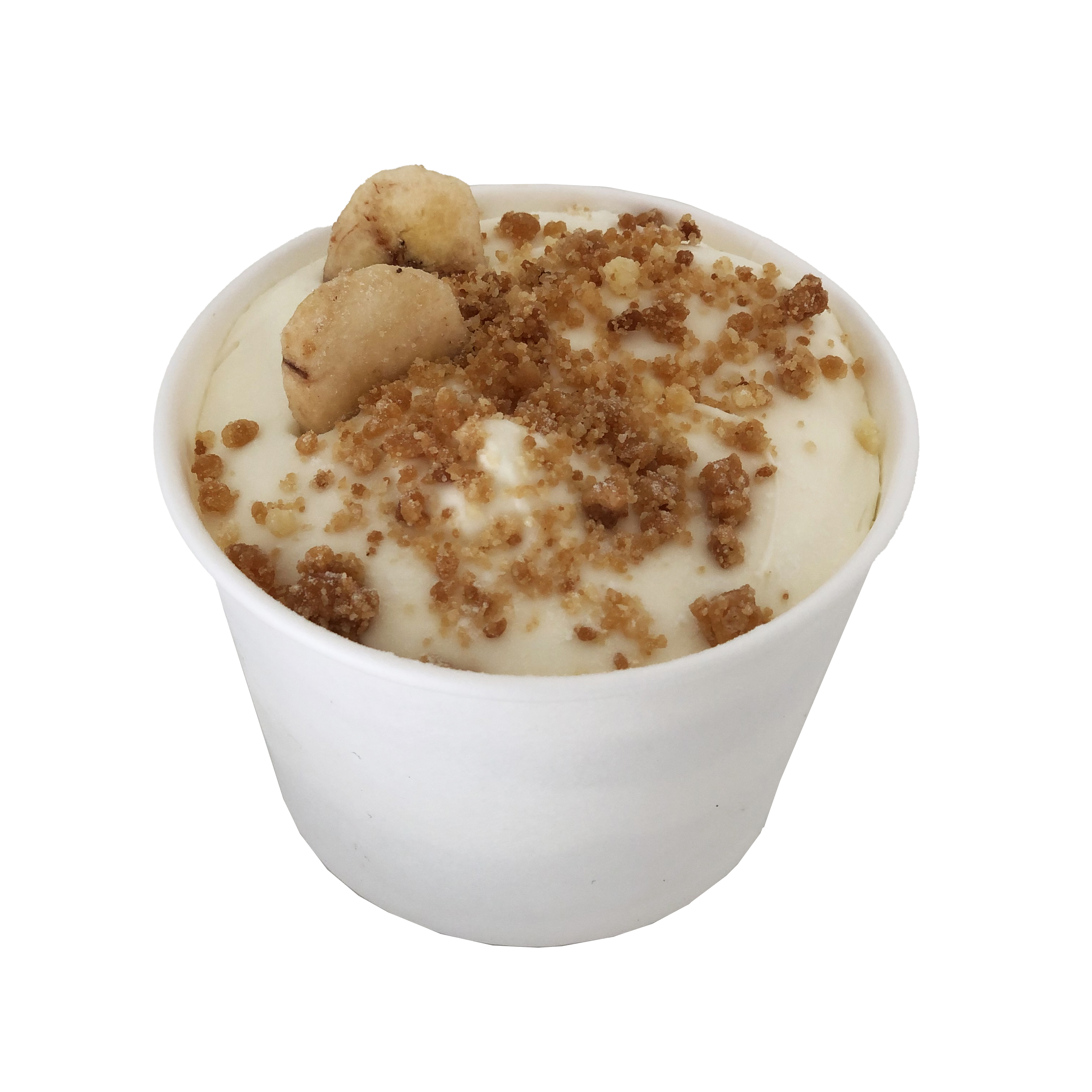 BANOFFEE CUP