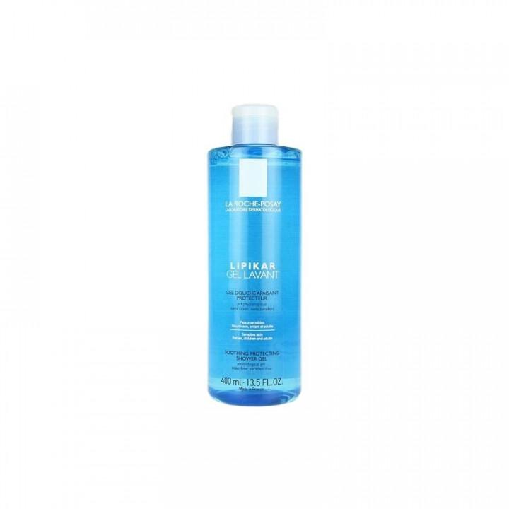 La Roche Posay Lipikar Shower Gel 400ml