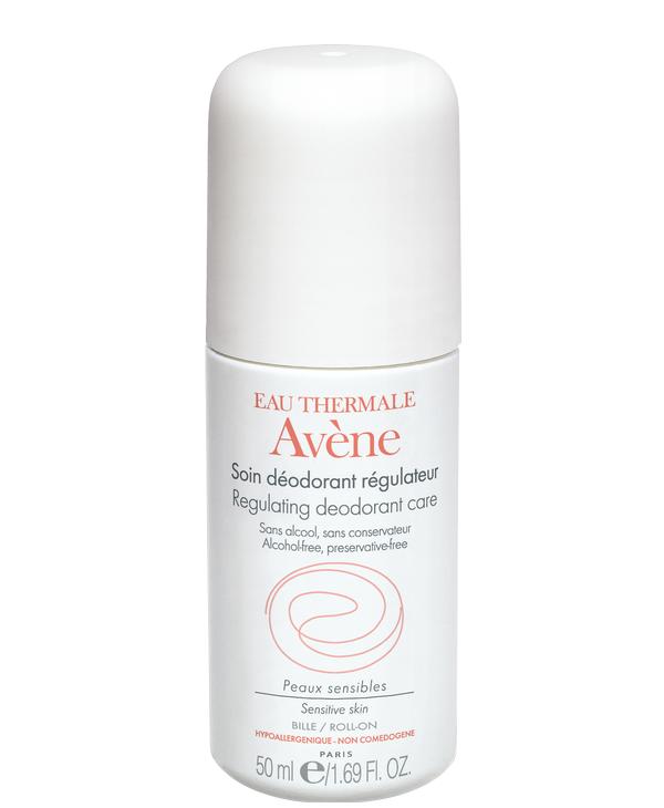 Avene Regular Roll-on Deodorant 50ml