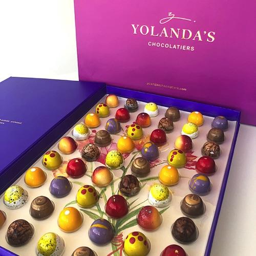 Yolanda's Chocolatiers