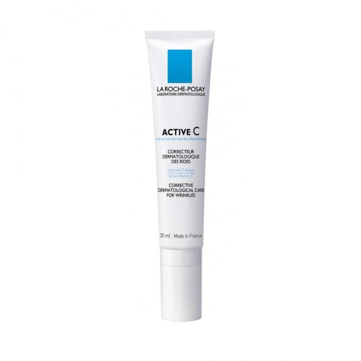 La Roche Posay ACTIVE Vitamin C Wrinkle Corrector SPF12 - 30ml