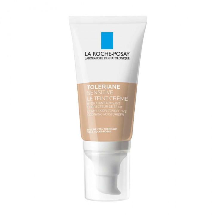 La Roche Posay Toleriane Sensitive Tinted Cream Light 50ml