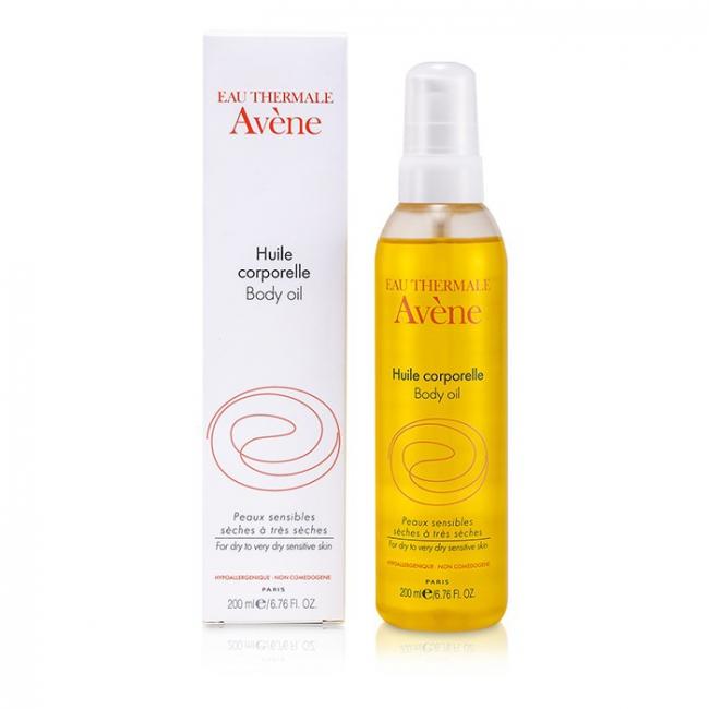 Avene Huile Corporelle Oil for the Body 200ml