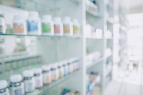 Margarita Antoniou Pharmacy