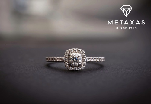 George Metaxas Jewellery