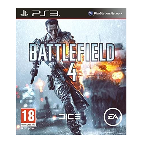 Battle Field 4 Game Expansion pack for PS3, PAL Version