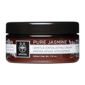 Apivita Gentle Exfoliating Cream with Jasmine 250ml
