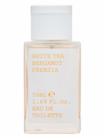 KORRES FRAGRANCE WOMEN White Tea, Bergamot, Freesia 50ml