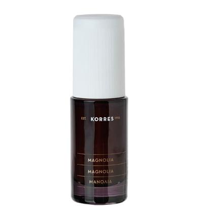 Korres Magnolia Antiwrinkle & Moisturising Serum 30ml