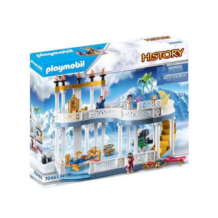 PLAYMOBIL 70465 - Το παλάτι των θεών στον Όλυμπο