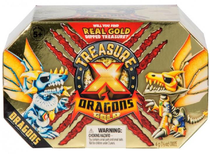 TREASURE-X S2 DRAGON