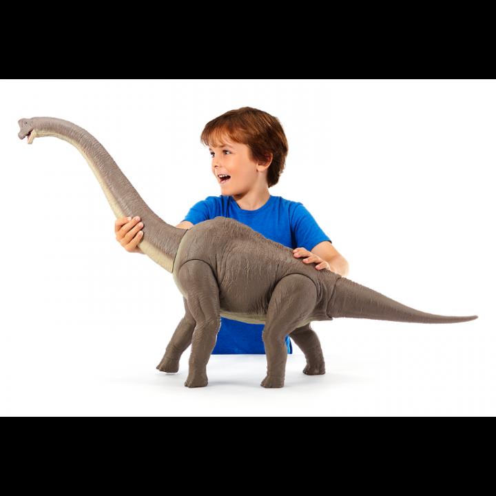 JURASSIC WORLD Brachiosautus - Βραχιόσαυρος