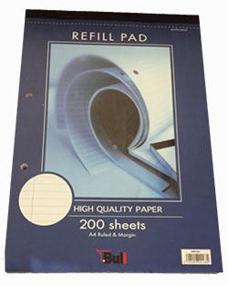REFILL PAD BULL
