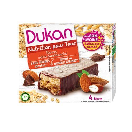 Dukan Γκοφρέτες βρώμης με σοκολάτα