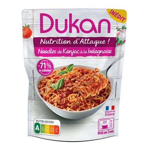 Dukan Dukan Konjac Νουντλς Μπολονέζ, 280 γρ.