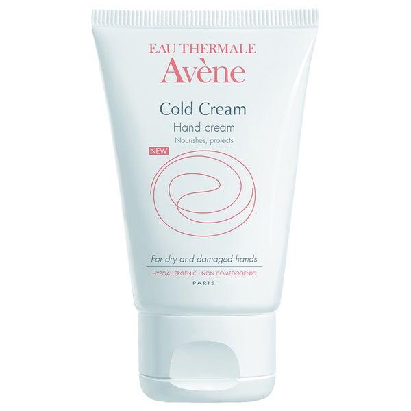 Avene Hand cream with Cold Cream 76g