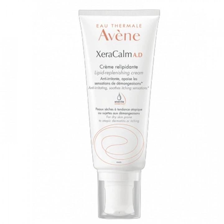 Avene Eau Thermale Xeracalm A.D. Lipid Replenishing Cream 200ml