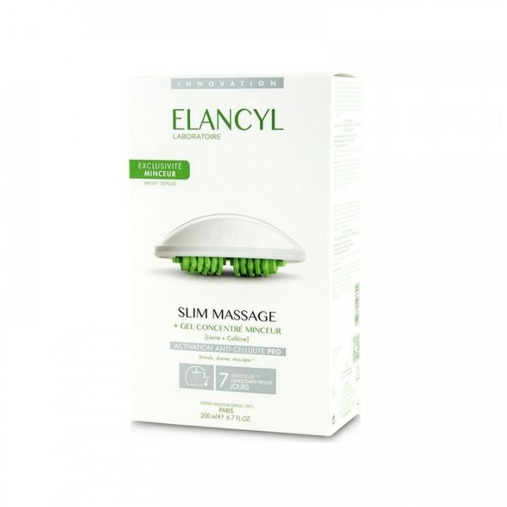 Elancyl Slim Massage + glove 200ml
