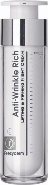 Frezyderm Anti - Wrinkle Night cream 50ml