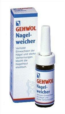 Gehwol Nail Softener Liquid 15ml