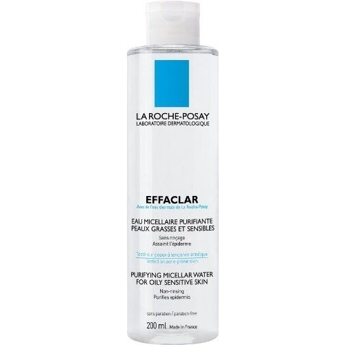 La Roche Posay Effaclar Purifying micellar water 200ml