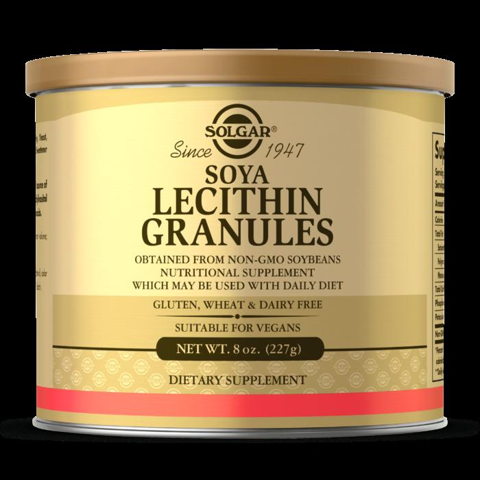 Solgar Lecithin Granules 8oz
