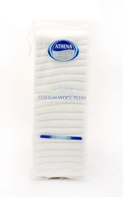 ATHENA COTTON WOOL 130g