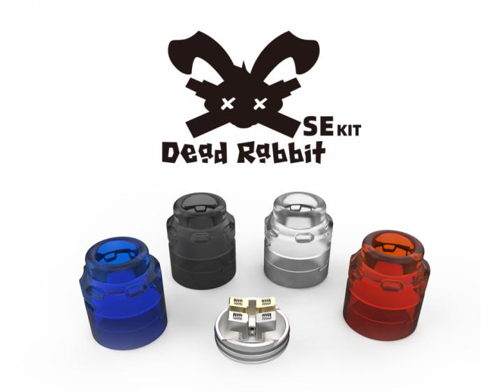 Dead Rabbit SE Kit
