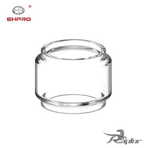 EHPRO RAPTOR GLASS TUBE 6ML