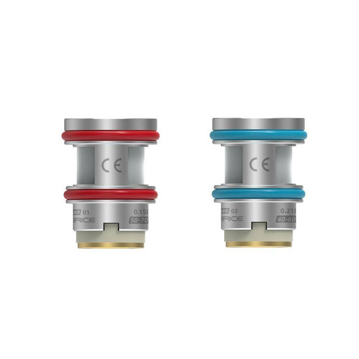 Hellvape Wirice Launcher 0.21Ohm coil