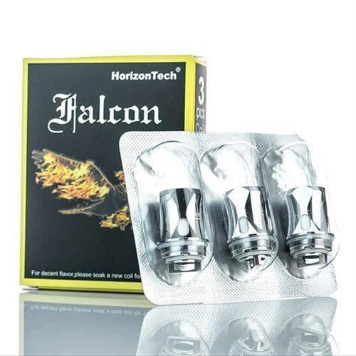 HORIZON TECH FALCON COILS F1 0.2 ohm