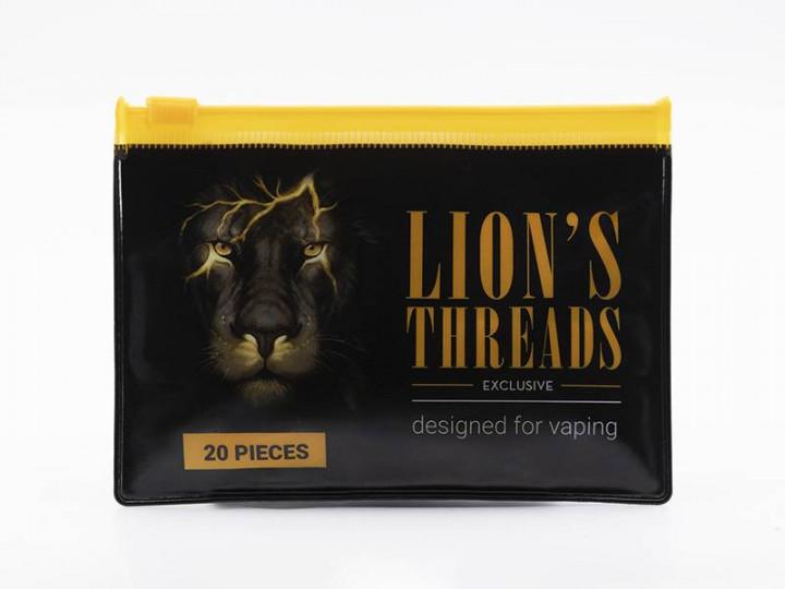 Lions Cotton Threats