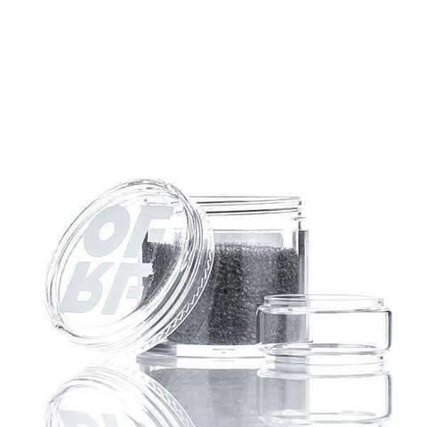 OFRF BUBBLE GLASS TUBE 3.5ML