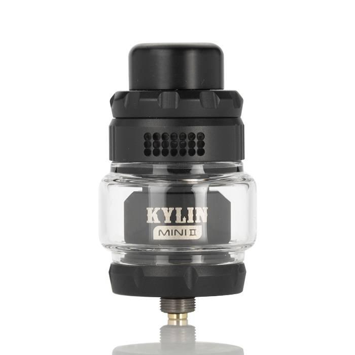 Vandy Vape Kylin Mini V2 RTA Black
