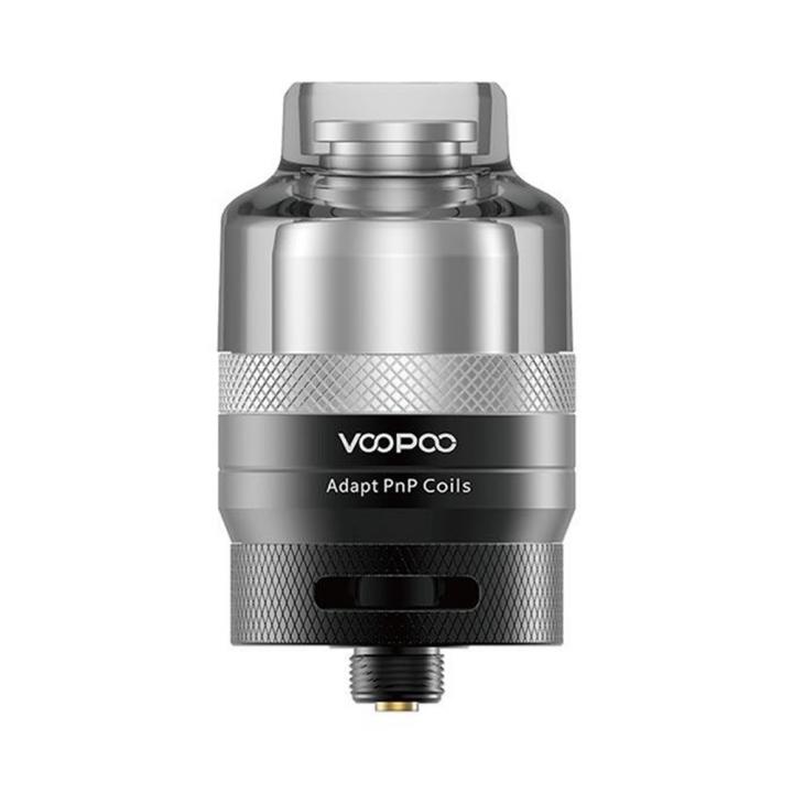 VooPoo RTA Pod Tank for Voopoo Drag X / S - BLACK