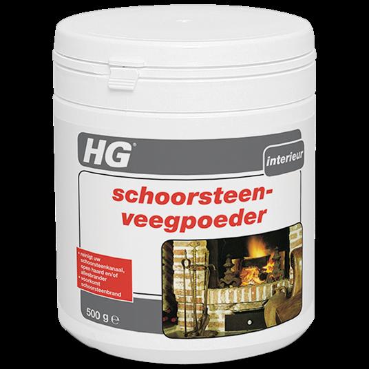 HG Chimney soot remover 500gr