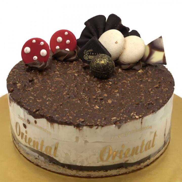 Ferrero - small round