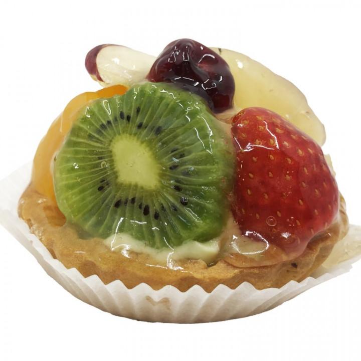 Τάρτα Φρούτων