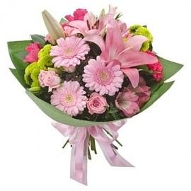 Seasonal bouquets 2 Armonia