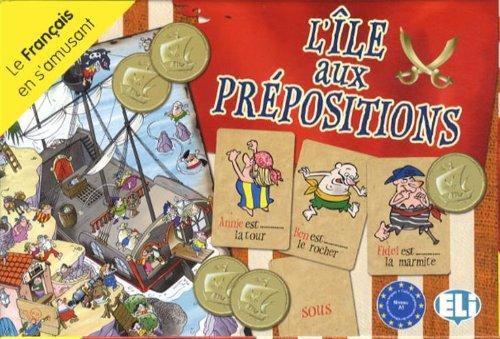 LILE AUX PREPOSITIONS