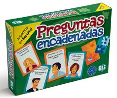 PREGUNTAS ENCADENADAS
