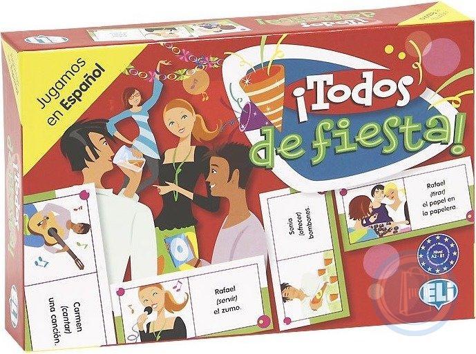 TODOS DE FIESTA