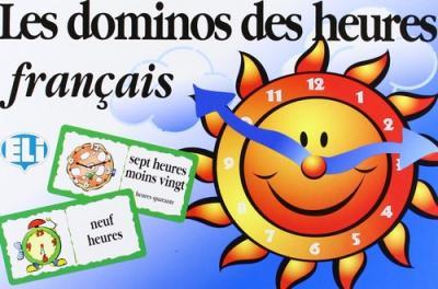 LES DOMINOS DES HEURES