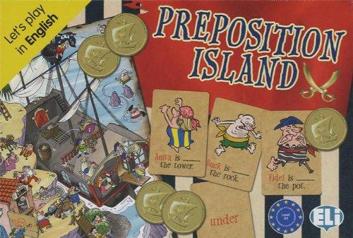 PREPOSITION ISLAND