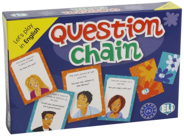 QUESTION CHAIN