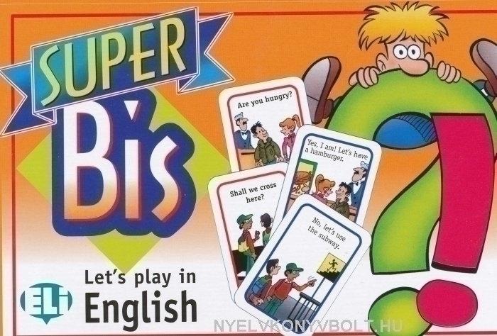 SUPERBIS ENGLISH