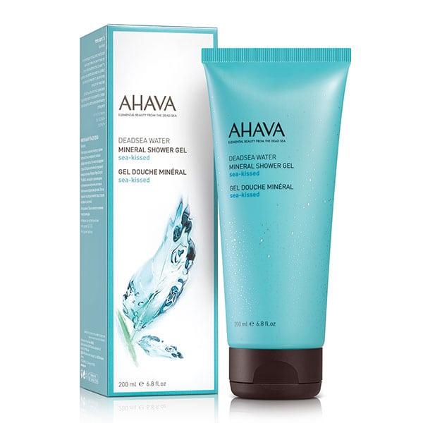 AHAVA MINERAL SHOWER GEL SEA-KISSED 200ML