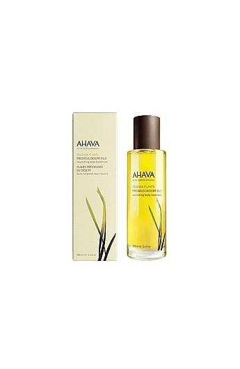 AHAVA PRECIOUS DESSERT OILS 100ML